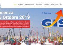 GIS Piacenza 2019
